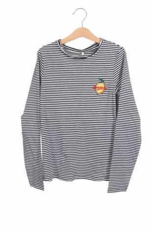 Παιδική μπλούζα Name It, Μέγεθος 8-9y/ 134-140 εκ., Χρώμα Λευκό, 95% βαμβάκι, 5% ελαστάνη, Τιμή 13,15€