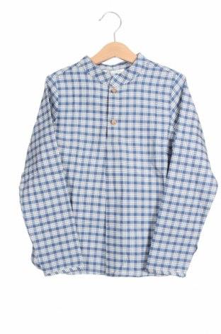 Παιδική μπλούζα Little Celebs, Μέγεθος 7-8y/ 128-134 εκ., Χρώμα Μπλέ, Βαμβάκι, Τιμή 29,39€