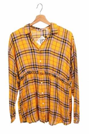 Детска риза Tiffosi, Размер 13-14y/ 164-168 см, Цвят Многоцветен, Вискоза, Цена 13,32лв.