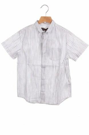 Παιδικό πουκάμισο Trussardi, Μέγεθος 7-8y/ 128-134 εκ., Χρώμα Πολύχρωμο, Βαμβάκι, Τιμή 41,71€