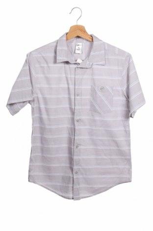 Детска риза Urban Supply, Размер 15-18y/ 170-176 см, Цвят Сив, 100% памук, Цена 3,94лв.