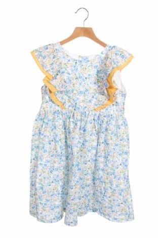 Παιδικό φόρεμα Lola Palacios, Μέγεθος 9-10y/ 140-146 εκ., Χρώμα Πολύχρωμο, Βαμβάκι, Τιμή 17,01€