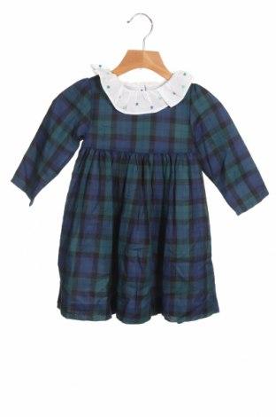 Παιδικό φόρεμα Lola Palacios, Μέγεθος 18-24m/ 86-98 εκ., Χρώμα Πολύχρωμο, Βαμβάκι, Τιμή 20,88€