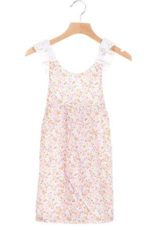 Детска рокля Lola Palacios, Размер 5-6y/ 116-122 см, Цвят Многоцветен, Цена 5,90лв.