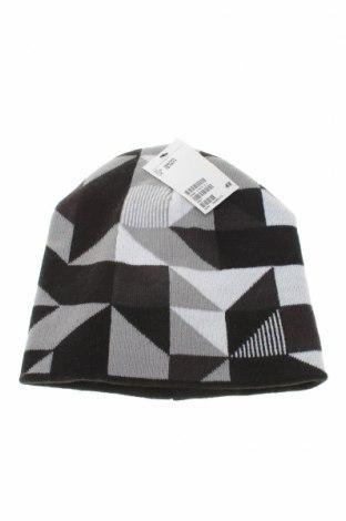 Dětská čepice  H&M, Barva Černá, 100%acryl, Cena  245,00Kč