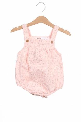 Παιδική σαλοπέτα Little Celebs, Μέγεθος 9-12m/ 74-80 εκ., Χρώμα Ρόζ , Βαμβάκι, Τιμή 7,58€