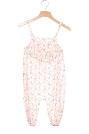 Παιδική σαλοπέτα Lola Palacios, Μέγεθος 18-24m/ 86-98 εκ., Χρώμα Ρόζ , Βαμβάκι, Τιμή 7,58€