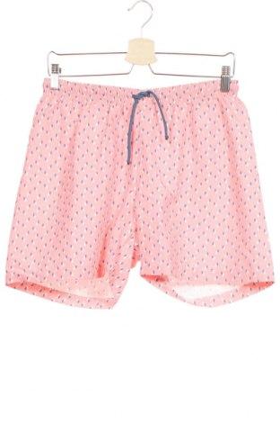 Παιδικό κοντό παντελόνι Lola Palacios, Μέγεθος 14-15y/ 168-170 εκ., Χρώμα Ρόζ , Τιμή 4,91€