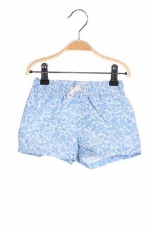 Pantaloni scurți pentru copii Lola Palacios, Mărime 2-3y/ 98-104 cm, Culoare Multicolor, Poliester, Preț 120,89 Lei