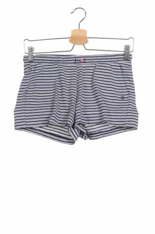 Παιδικό κοντό παντελόνι Tom Tailor, Μέγεθος 13-14y/ 164-168 εκ., Χρώμα Μπλέ, Βαμβάκι, Τιμή 12,37€