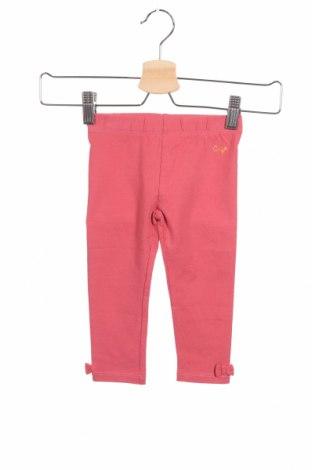 Παιδικό κολάν Charanga, Μέγεθος 12-18m/ 80-86 εκ., Χρώμα Ρόζ , 95% βαμβάκι, 5% ελαστάνη, Τιμή 13,15€