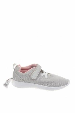 Детски обувки Anko, Размер 30, Цвят Сив, Текстил, Цена 32,13лв.
