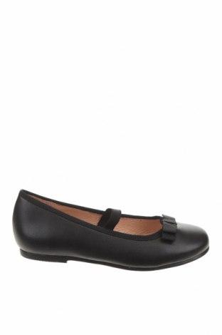 Детски обувки Garvalin, Размер 32, Цвят Черен, Еко кожа, Цена 15,60лв.