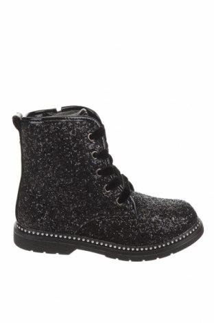 Детски обувки Gioseppo, Размер 28, Цвят Черен, Еко кожа, Цена 79,00лв.