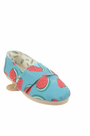 Детски обувки Paez, Размер 29, Цвят Син, Текстил, Цена 17,70лв.