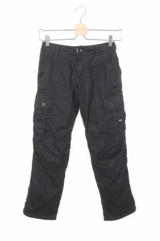 Детски панталон Decathlon, Размер 10-11y/ 146-152 см, Цвят Сив, 65% полиестер, 35% памук, Цена 5,04лв.