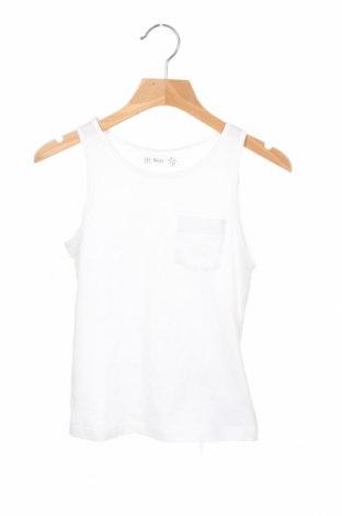 Детски потник Lft, Размер 4-5y/ 110-116 см, Цвят Бял, Памук, Цена 9,12лв.