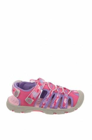 Детски сандали Billowy, Размер 32, Цвят Розов, Еко кожа, текстил, Цена 17,25лв.