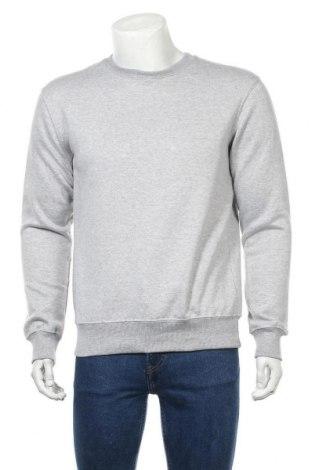 Мъжка блуза Lft, Размер S, Цвят Сив, 55% памук, 45% полиестер, Цена 19,76лв.