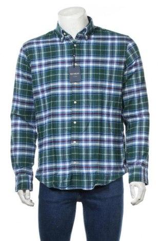 Мъжка риза McNeal, Размер L, Цвят Многоцветен, Памук, Цена 16,00лв.
