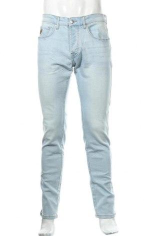Мъжки дънки Lois, Размер M, Цвят Син, 98% памук, 2% еластан, Цена 32,04лв.