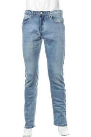 Мъжки дънки Lois, Размер M, Цвят Син, 99% памук, 1% еластан, Цена 32,04лв.
