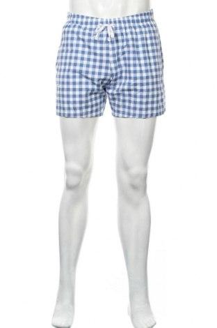 Ανδρικό κοντό παντελόνι Guillermina Baeza, Μέγεθος L, Χρώμα Μπλέ, Πολυεστέρας, Τιμή 38,27€