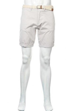 Pánské kraťasy Lft, Velikost L, Barva Šedá, 98% bavlna, 2% elastan, Cena  305,00Kč