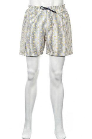 Ανδρικό κοντό παντελόνι Little Celebs, Μέγεθος L, Χρώμα Πολύχρωμο, Πολυεστέρας, Τιμή 17,01€
