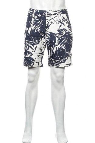 Ανδρικό κοντό παντελόνι Lois, Μέγεθος M, Χρώμα Μπλέ, Βαμβάκι, Τιμή 26,68€