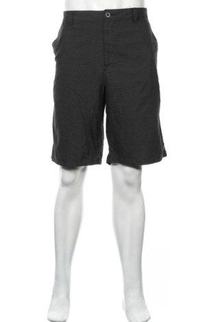 Мъжки къс панталон O'neill, Размер XL, Цвят Сив, 70% полиестер, 30% вискоза, Цена 26,88лв.