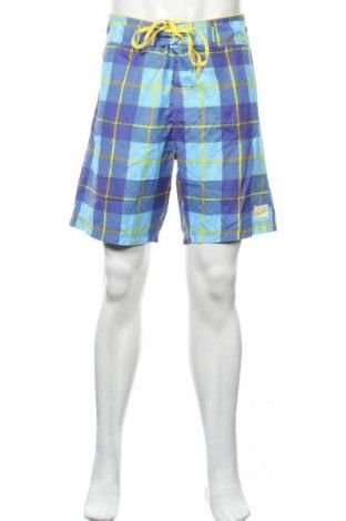 Мъжки къс панталон Piping Hot, Размер L, Цвят Многоцветен, Полиестер, Цена 3,88лв.