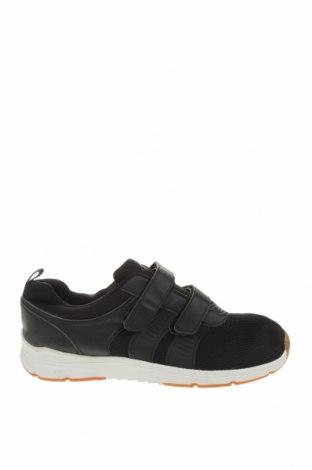 Мъжки обувки Circuit, Размер 44, Цвят Черен, Текстил, Цена 27,93лв.