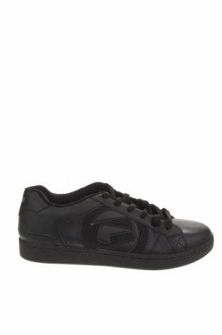 Мъжки обувки Globe, Размер 48, Цвят Черен, Естествена кожа, еко кожа, Цена 46,88лв.