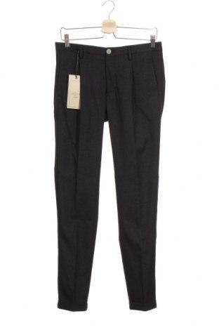 Pánské kalhoty  At.P.Co, Velikost S, Barva Šedá, Cena  374,00Kč