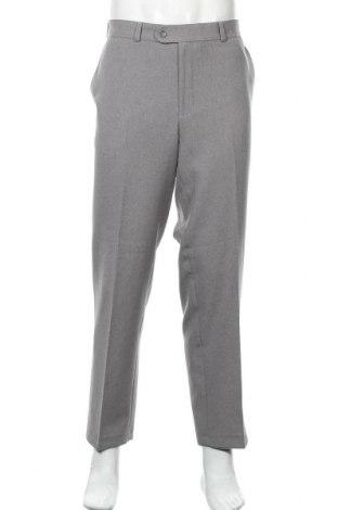 Мъжки панталон Canda, Размер XL, Цвят Сив, Полиестер, Цена 5,44лв.