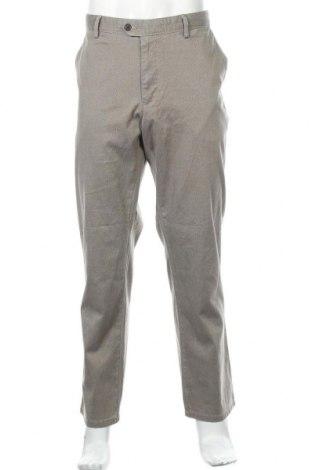 Мъжки панталон Christian Berg, Размер XXL, Цвят Бежов, 97% памук, 3% еластан, Цена 21,84лв.