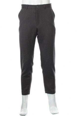 Pantaloni de bărbați Lft, Mărime L, Culoare Negru, 48% poliester, 39% viscoză, 10% bumbac, 3% elastan, Preț 43,84 Lei