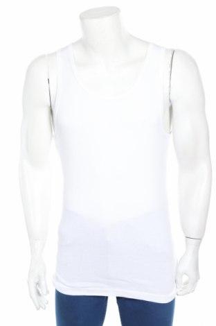 Ανδρικά εσώρουχα Punto Blanco, Μέγεθος XL, Χρώμα Λευκό, Βαμβάκι, Τιμή 10,05€