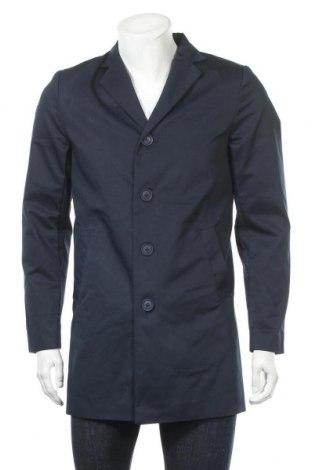 Pánský kabát  Newport Bay Sailing Club, Velikost S, Barva Modrá, 65% polyester, 35% bavlna, Cena  490,00Kč