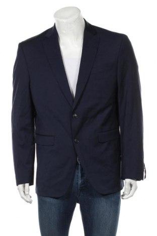 Ανδρικό σακάκι Christian Berg, Μέγεθος L, Χρώμα Μπλέ, Τιμή 47,94€