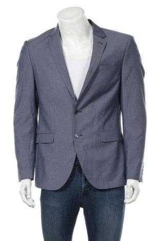 Ανδρικό σακάκι McNeal, Μέγεθος L, Χρώμα Μπλέ, Τιμή 57,60€