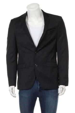 Ανδρικό σακάκι McNeal, Μέγεθος L, Χρώμα Μαύρο, Τιμή 51,80€