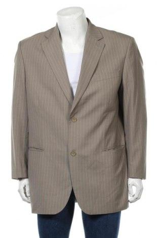 Мъжко сако Morgan, Размер XL, Цвят Сив, 55% полиестер, 45% вискоза, Цена 8,40лв.