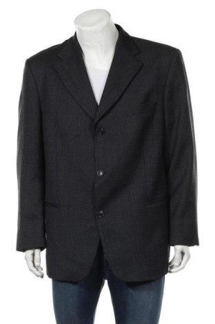 Мъжко сако Roy Robson, Размер XL, Цвят Син, Вълна, Цена 11,81лв.