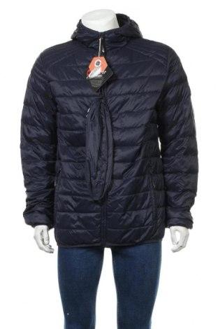 Ανδρικό μπουφάν Canadian Peak, Μέγεθος XL, Χρώμα Μπλέ, Πολυαμίδη, Τιμή 88,53€