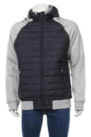 Мъжко яке Christian Berg, Размер XL, Цвят Син, 70% памук, 30% полиестер, Цена 109,00лв.