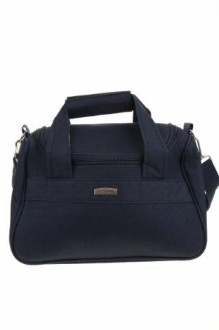 Cestovní taška , Barva Modrá, Textile , Cena  416,00Kč