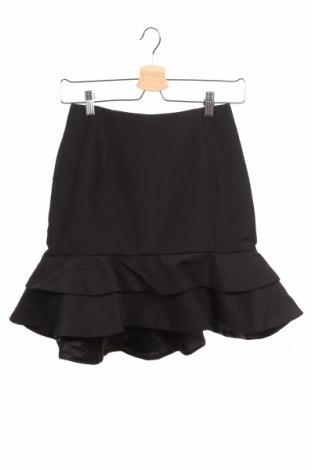 Φούστα Keepsake, Μέγεθος XS, Χρώμα Μαύρο, 97% πολυεστέρας, 3% ελαστάνη, Τιμή 41,05€