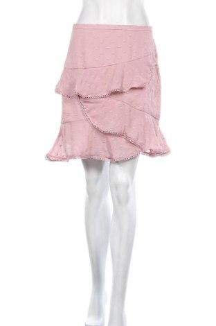 Φούστα Keepsake, Μέγεθος L, Χρώμα Ρόζ , 100% πολυεστέρας, Τιμή 10,00€